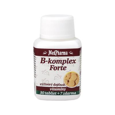 B-komplex Forte,   37 tbl