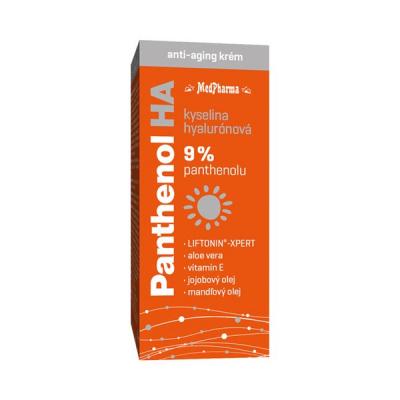 PANTHENOL HA krém anti-aging, 1 x 50 ml