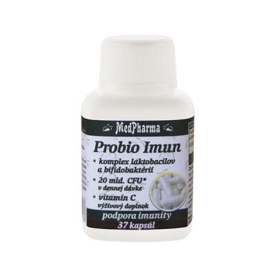 Probio Imun, 37 kpsl