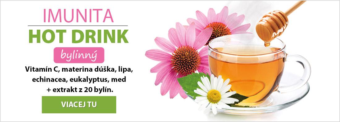 MedPharma Hot Drink